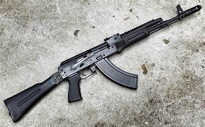 Ak 47 Rifle Kalash Background Weapon Wallpapers