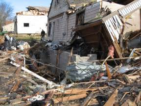 Southwest Home Plans America S Wildest Weather Tornado Damage