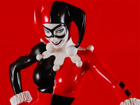 Over 80 Harley Quinn Quotes About Love, The Joker And