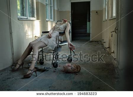fine art photo headless woman stock photo royalty