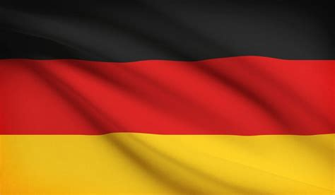 What Do The Colors Of The German Flag Mean?