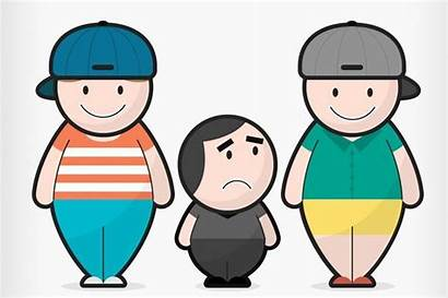 Growth Height Hormone Child Short Sad Don
