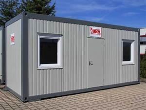 Wohncontainer Mieten Preise : container kaufen spezial raumcontainer 20 39 typ 600gr menzl gmbh ~ A.2002-acura-tl-radio.info Haus und Dekorationen