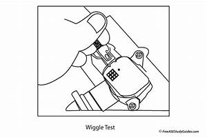 A Loose Connector And The Wiggle Test Explained