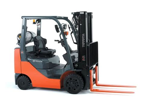 toyota core ic cushion forklift cushion forklifts