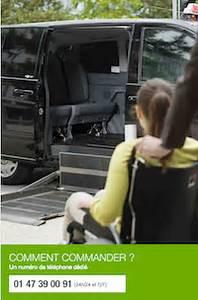 Taxi G7 Numero Service Client : horizon les taxis g7 pmr de paris ~ Medecine-chirurgie-esthetiques.com Avis de Voitures