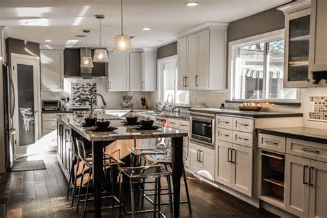 Open Floor Plan Kitchen Remodel Kitchen Design Ideas