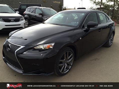 lexus black 2015 lexus is 250 2015 black image 129