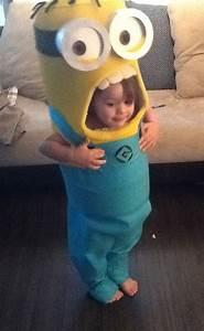 Minion Kostüm Baby : the gallery for minion costume diy baby ~ Frokenaadalensverden.com Haus und Dekorationen