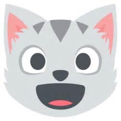 cat emoji list of emoji one smileys emojis for use as