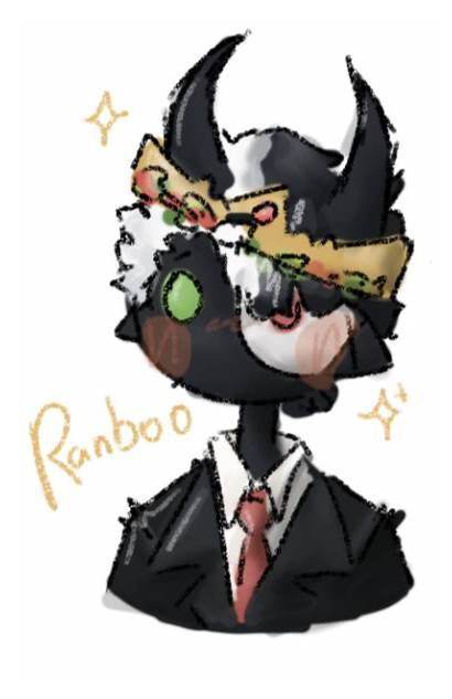 Ranboo Fucking