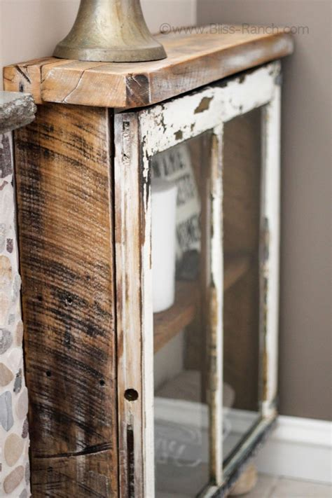 How To Make Barn Wood by 15 Fabulous Barn Wood Projects You Can Make Yourself