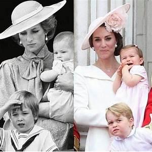 Welcome to SlankyDiva's Blog: Royal Family: Late Diana and ...