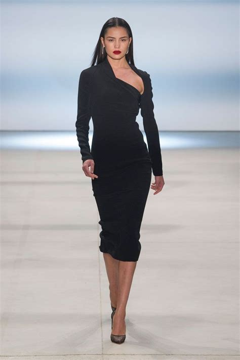 Fashion Week New York Automnehiver 201617  Fashion Week