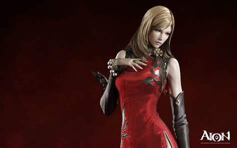 aion beautiful girl wallpapers hd wallpapers id
