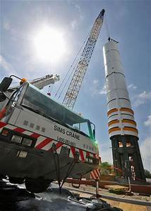 Space Shuttle SRB Rocket Fuel - Pics about space
