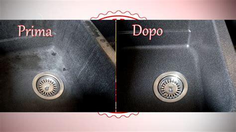 pulire lavello fragranite come pulire il lavello franke nero appunticreativi