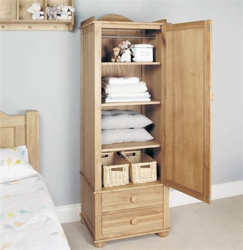 Single Wardrobe With Drawers by 30 Collection Of 2 Door Wardrobe With Drawers And Shelves