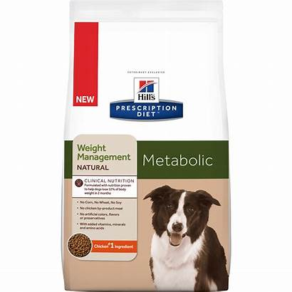 Dog Metabolic Fat Low Dry Diet Prescription