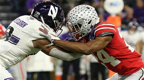 Ohio State Will Play In Big Ten Title Game - WKXA