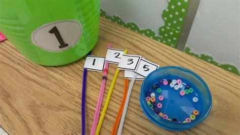 kindergarten math centers minds at work 812 | ma%60