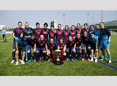 FCB Women's team Champions League debut to be streamed
