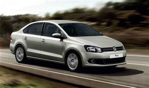 best volkswagen sedan philippines vw vento launched as polo sedan at 13 lakhs