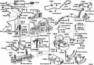 Fuel Tank  U0026 Tube For 2006