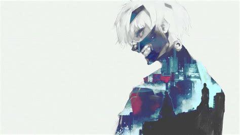 Tokyo Ghoul Anime Free Live Wallpaper Live Desktop
