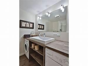 Kleine Waschmaschine Mit Trockner : 33 besten kleine badezimmer mit badewanne bilder auf ~ Michelbontemps.com Haus und Dekorationen