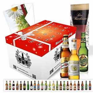 Originelle Adventskalender Männer : bier adventskalender 2013 ~ Eleganceandgraceweddings.com Haus und Dekorationen