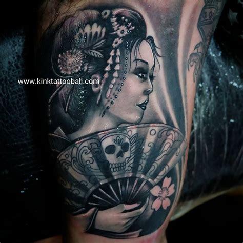 tattooist  bali  tattoo studio  bali kink