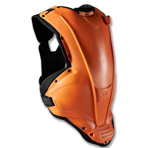 rxr protect chest armor motocross dirt bike