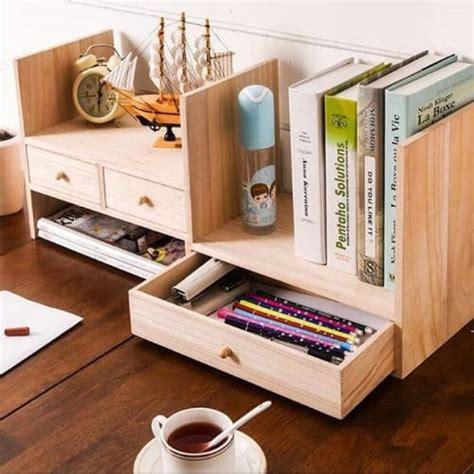 5 แบบชั้นวางหนังสือบนโต๊ะ ตัวช่วยจัดระเบียบ ออกแบบการจัดวางได้ดั่งใจ