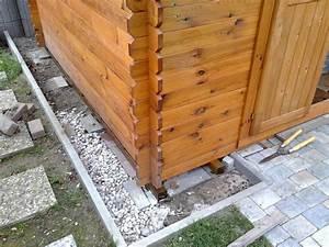 Gewächshaus Sturmsicher Machen : gartenhaus unterkonstruktion my blog ~ Michelbontemps.com Haus und Dekorationen