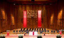 King's College London - Graduation ceremonies and events