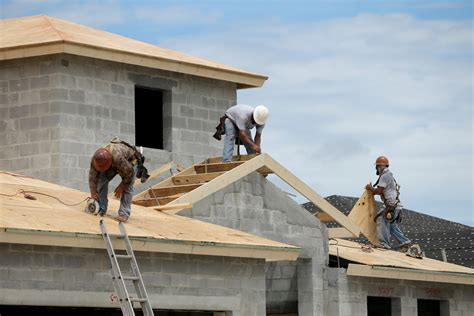 house building building a house could be the mistake of your