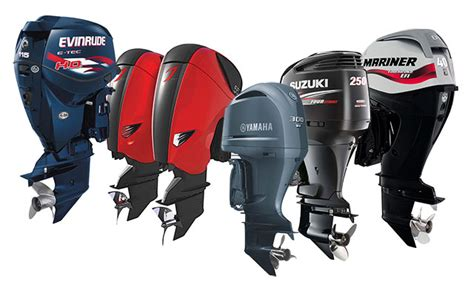 Different Boat Motor Brands by 10 Best Outboard Engines Boats