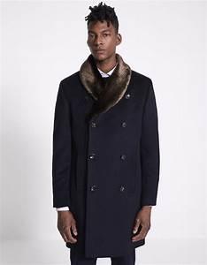 Duffle Coat Homme Celio : manteaux parkas doudounes et blousons homme celio france ~ Melissatoandfro.com Idées de Décoration