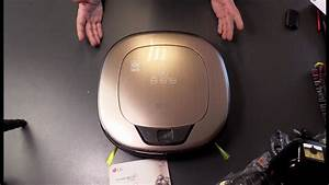 Lg Staubsauger Roboter : lg hom bot vrd 830 mgpcm staubsauger roboter metal gold ~ A.2002-acura-tl-radio.info Haus und Dekorationen