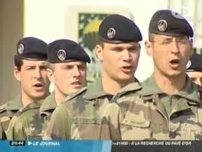 Paquetage Reserviste Armee De Terre by Toulouse Arm 233 E Des Lyc 233 Ens Rencontrent Des R 233 Serviste