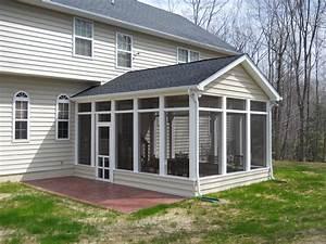 Sun, Porch, Design, Ideas