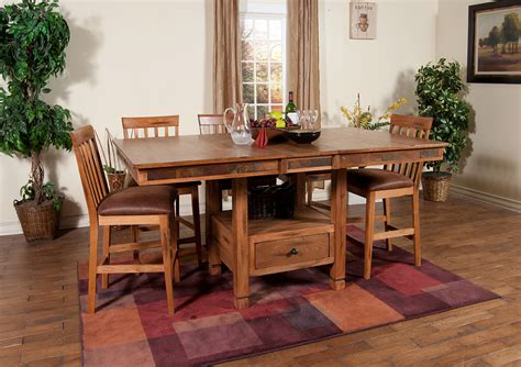 ro sedona butterfly dining table wslatero chairs