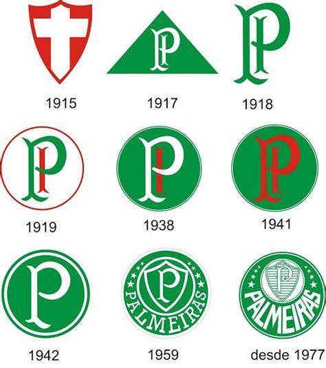 Renato Curse: Escudos e distintivos do Palmeiras   Símbolo ...