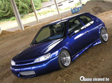 Peugeot 306, Azul Cielo