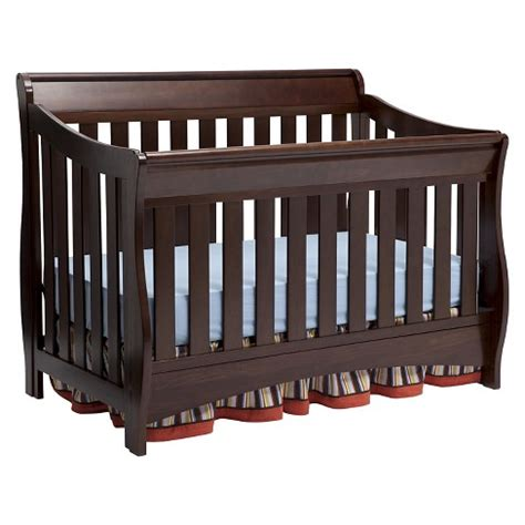 target 4 in 1 crib delta children 174 bentley s series 4 in 1 convertible crib