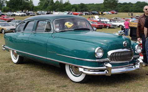 Nash Ambassador Super - Photos, News, Reviews, Specs, Car ...