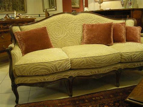 Divano Luigi Xv - divano luigi xv scontato 60 divani a prezzi scontati
