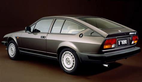 Alfa Romeo Gtv6  Bond Lifestyle