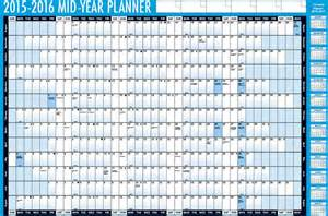 Excel Monthly Calendar 2016 Printable